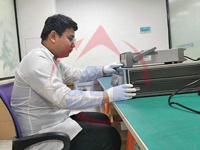 电离辐射仪器校准