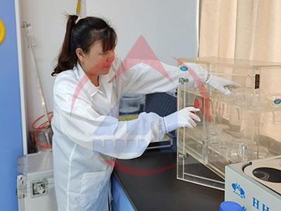 生物制药仪器校验