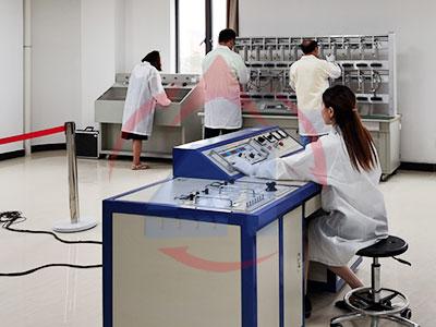 电力机电计量检测